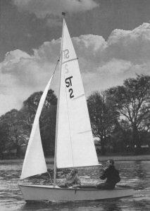 sailing-trials