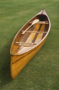 peterborough canoe