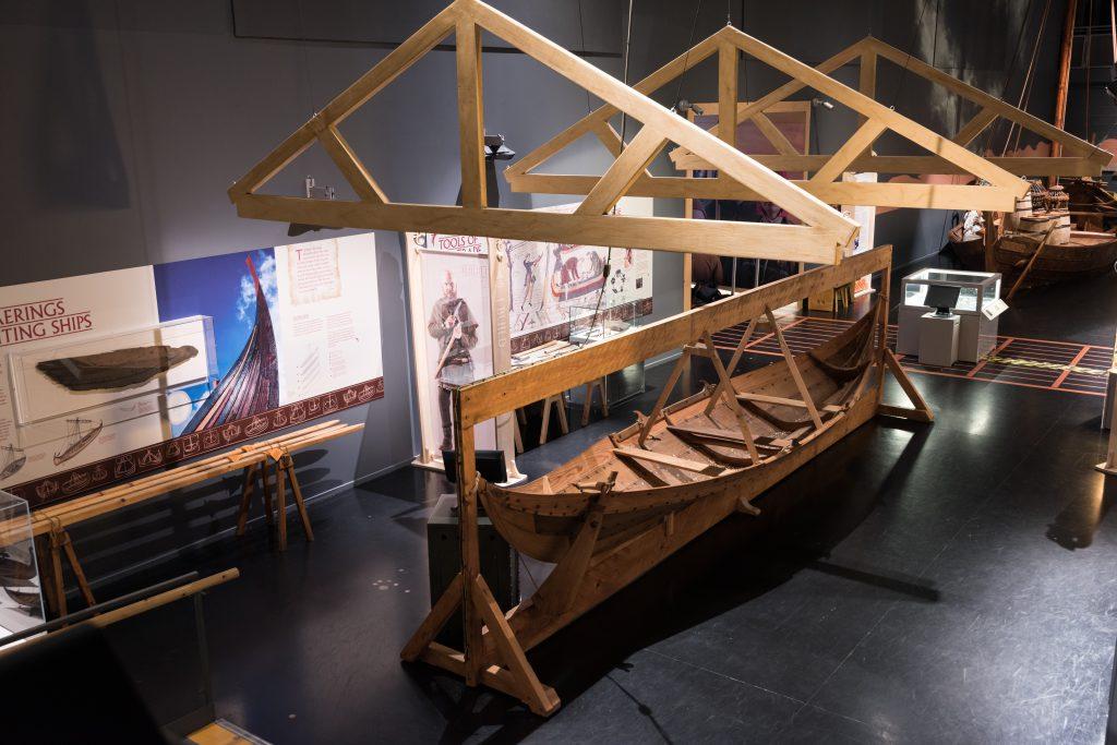 Vikings Boatyard