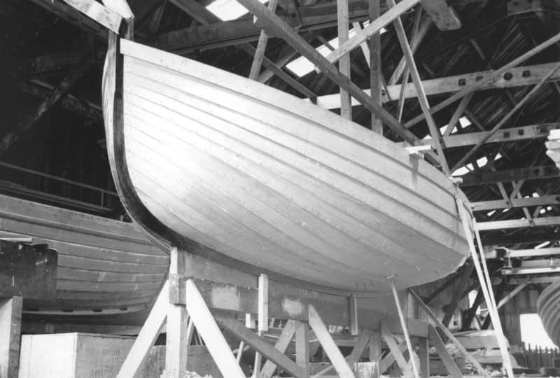 Kiwi National Maritime Museum Cornwall