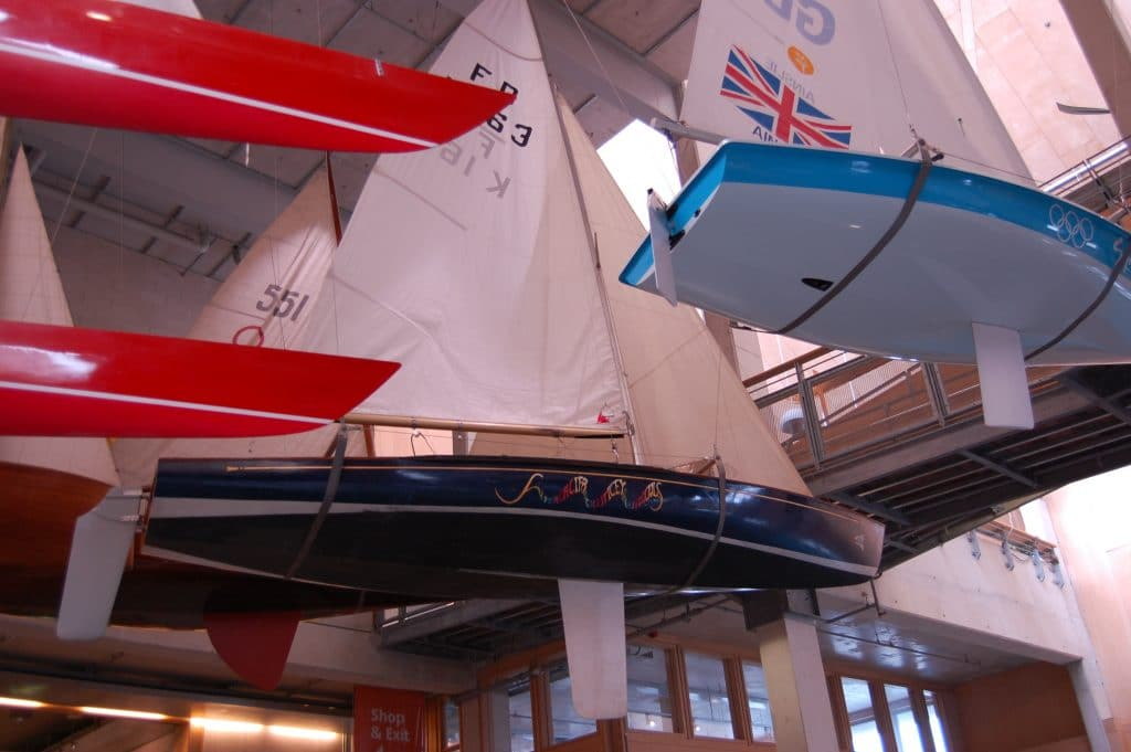 superdoscious national maritime museum cornwall