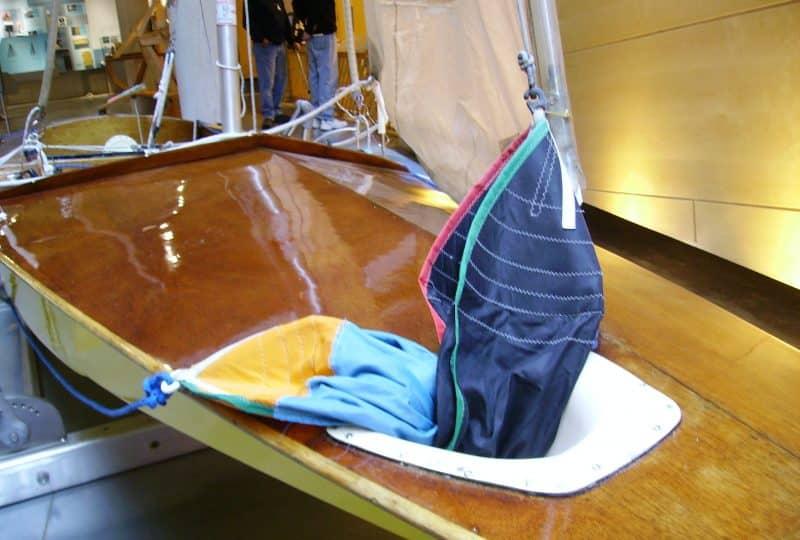Allez National Maritime Museum Cornwall