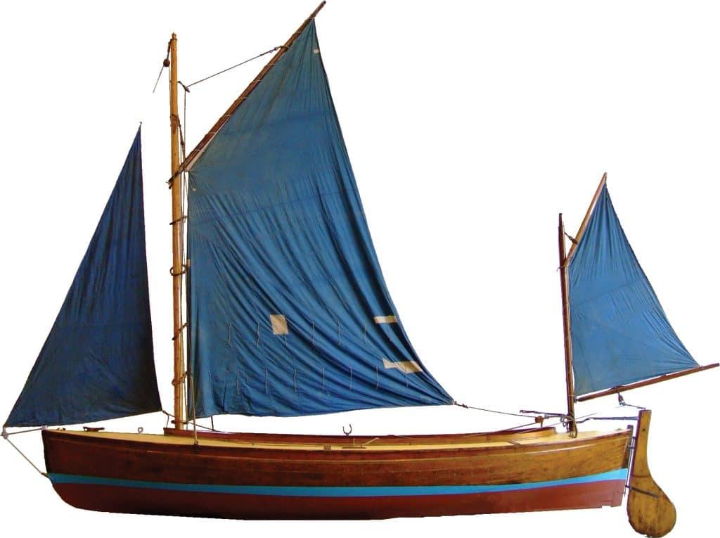 Gweneve National Maritime Museum Cornwall
