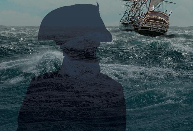 Captain Bligh: Myth, Man, Mutiny
