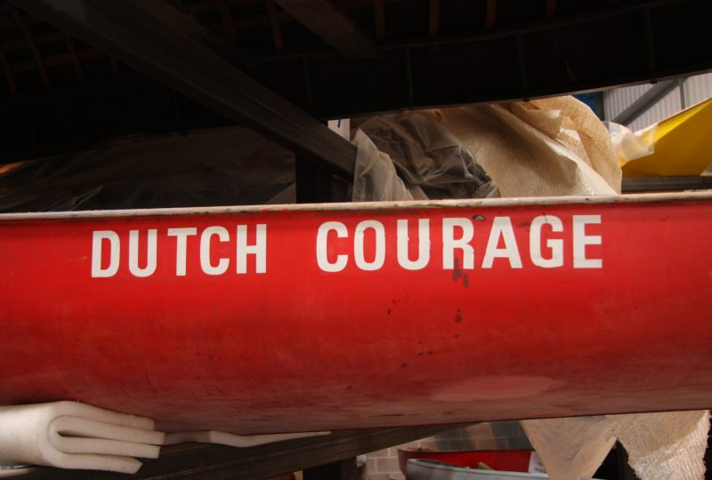Dutch Courage National Maritime Museum