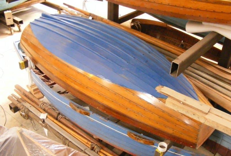 Fleur Maritime Museum Cornwall
