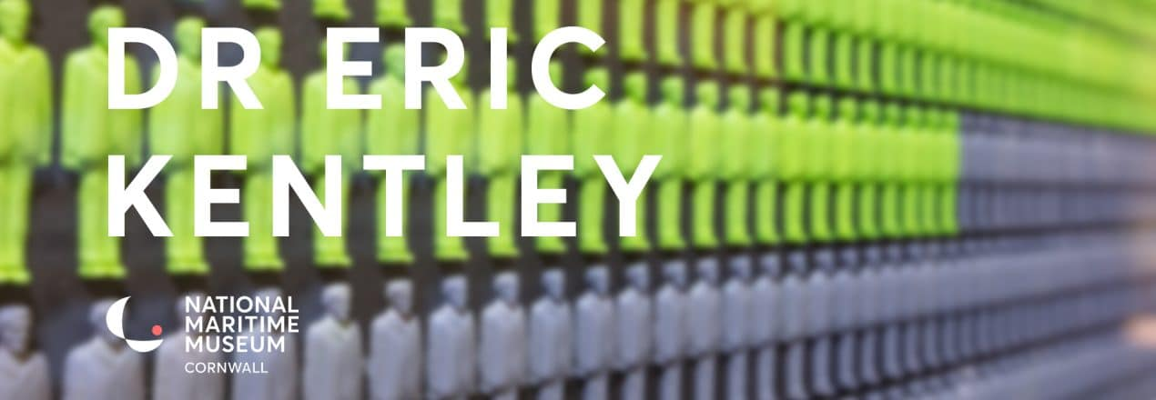 Guest Curator: Dr Eric Kentey