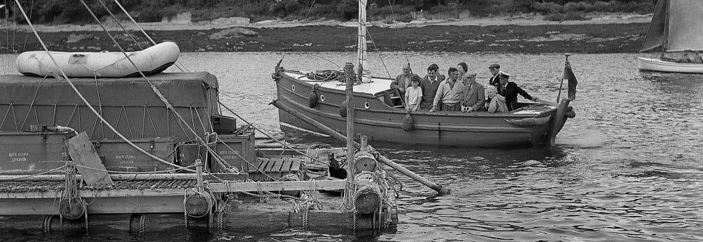 Raft L'Egare